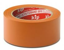kip 3815-65 stucatape oranje glad 50mm/33m