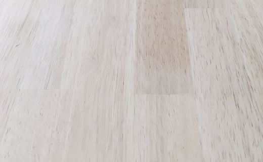 mas.pan.nt.doorl.lamel rubberwood 45mm 4.50x1.10m (10pl/p)
