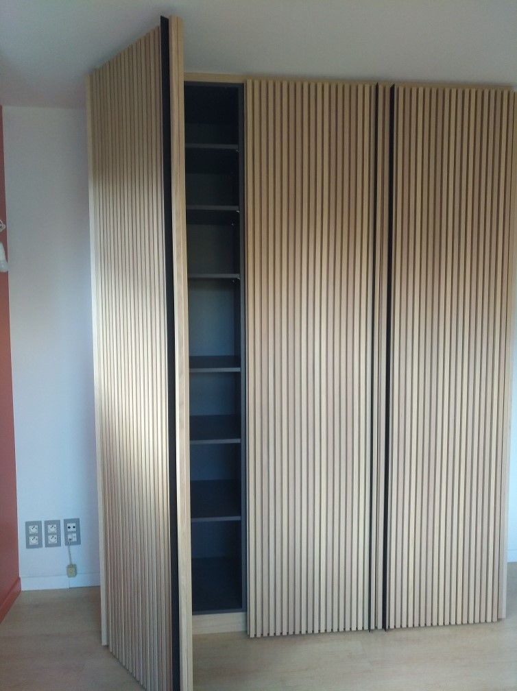 waves mdf wr oak dune 19mm a/a 3.05x1.22m